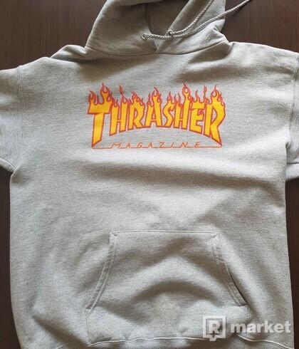 Thrasher hoodie M