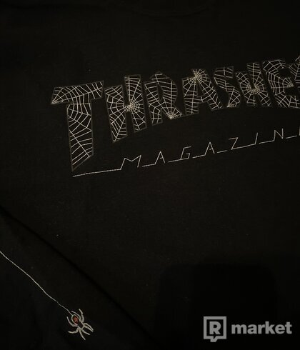 Thrasher LS