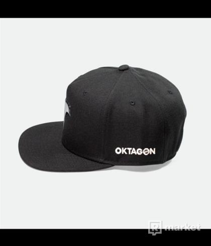 Oktagon snapback