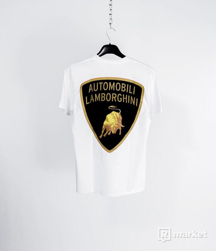 Automobili Lamborghini Tee