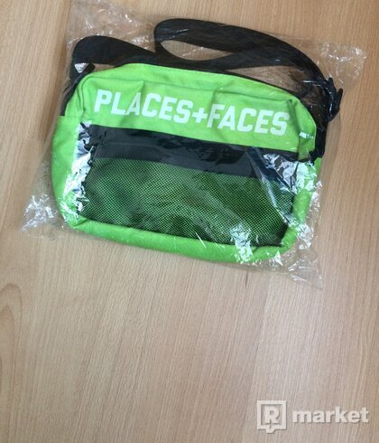 Places+Faces shoulderbag
