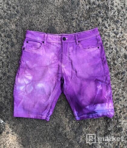 Custom shorts