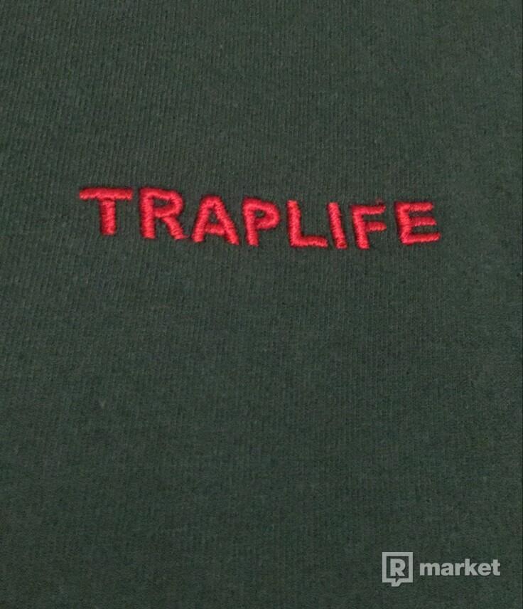 TRAPLIFE TEE