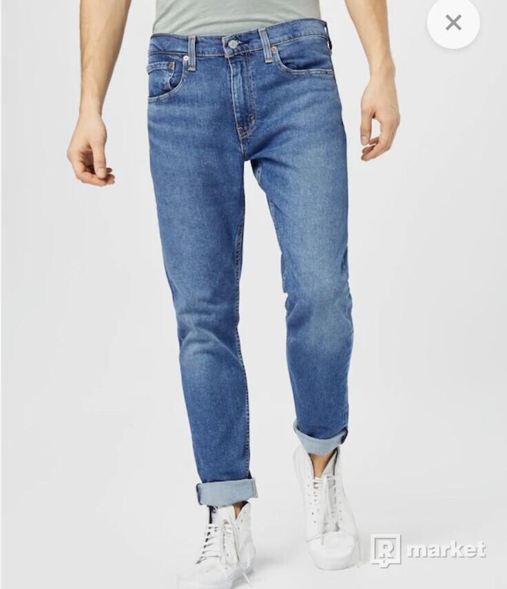 Levi's jeans 512 Slim