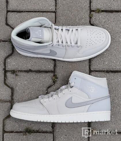 Nike Air Jordan 1 Mid SE - vel. 47