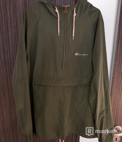 Champion Anorak
