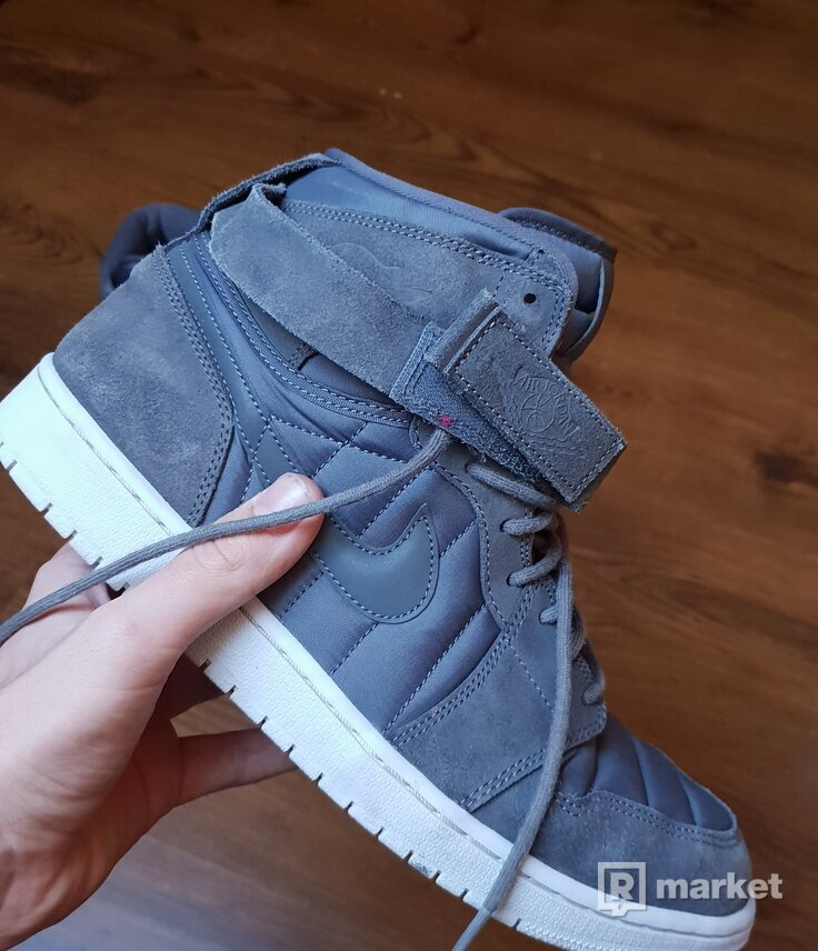 Air Jordan 1 strap