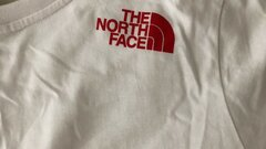 The North Face x Supreme Tee