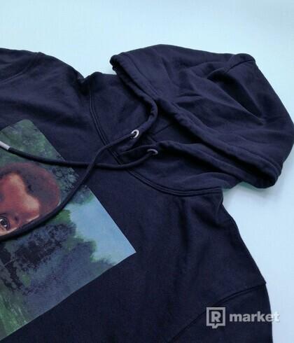 Heron Preston Baby hoodie