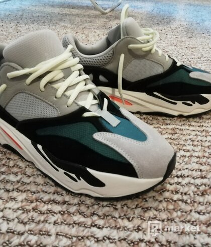 Adidas Yeezy Boost 700 Wave Runner 43
