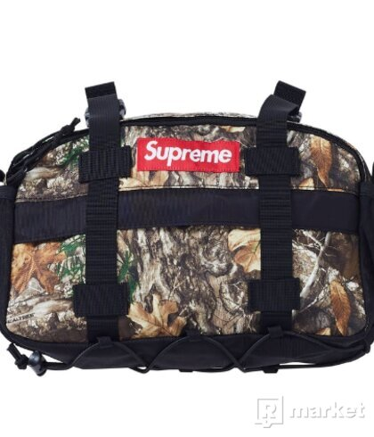 Supreme Real Tree Waistbag