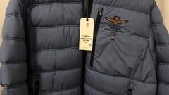 Aeronautica Militare zimná bunda