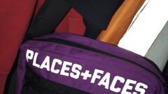 Places + Faces sholderbag