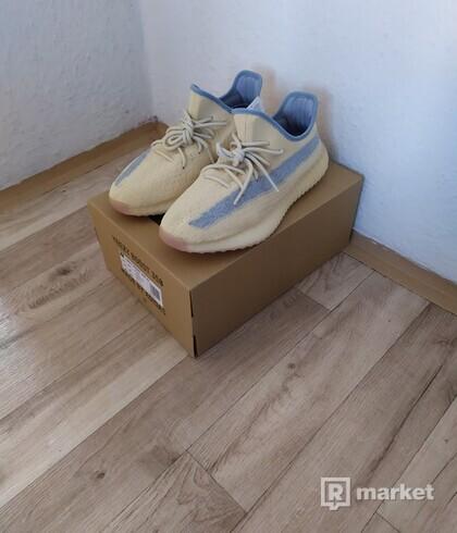 Adidas yeezy boost 350 linen