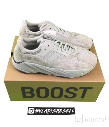 Adidas Yeezy Boost 700 Salt US11 / EU 45 1/3