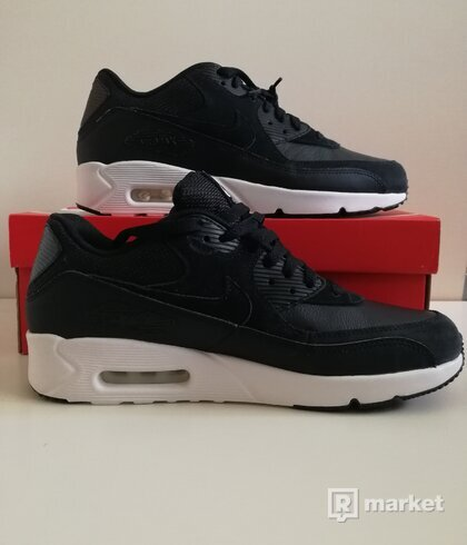 NIKE AIR MAX 90 ULTRA 2.0 LTR 44(10)