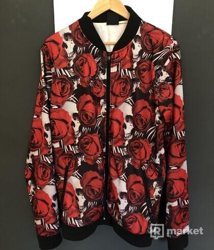 Skulls&Roses Jacket