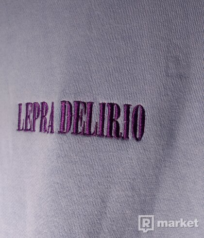 Lepra Delirio mikina
