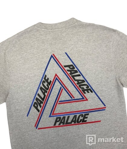 PALACE Basically Triferg tee