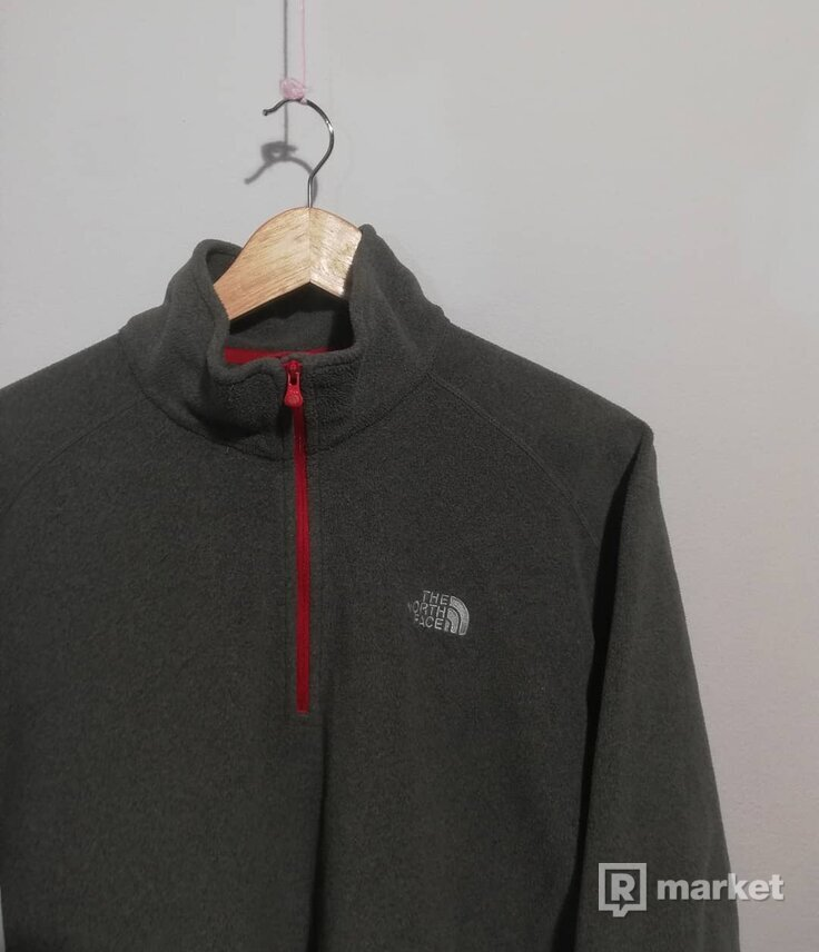 Predám North Face (vintage) mikinu/fleece
