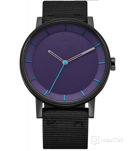 Adidas District Watch