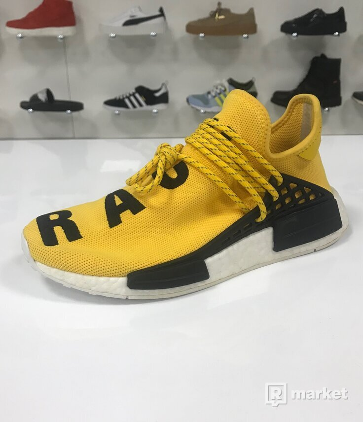 Adidas NMD x Pharrell Williams Human Race OG