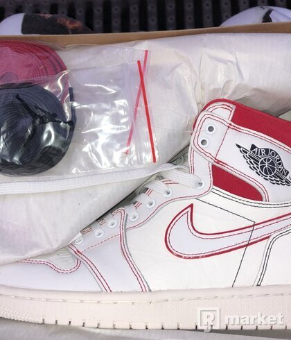 "Air Jordan 1 ""Phantom"""