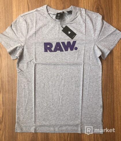G star pánske tričko