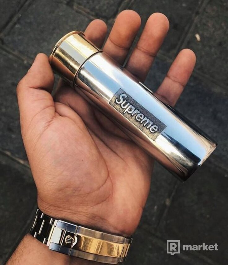 Supreme Cartridge Flask