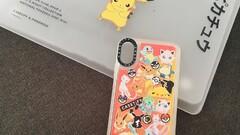 CASETIFY x Pokemon