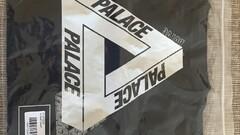 Palace P3 Team Triferg tee