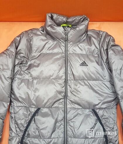 Adidas páperová bunda