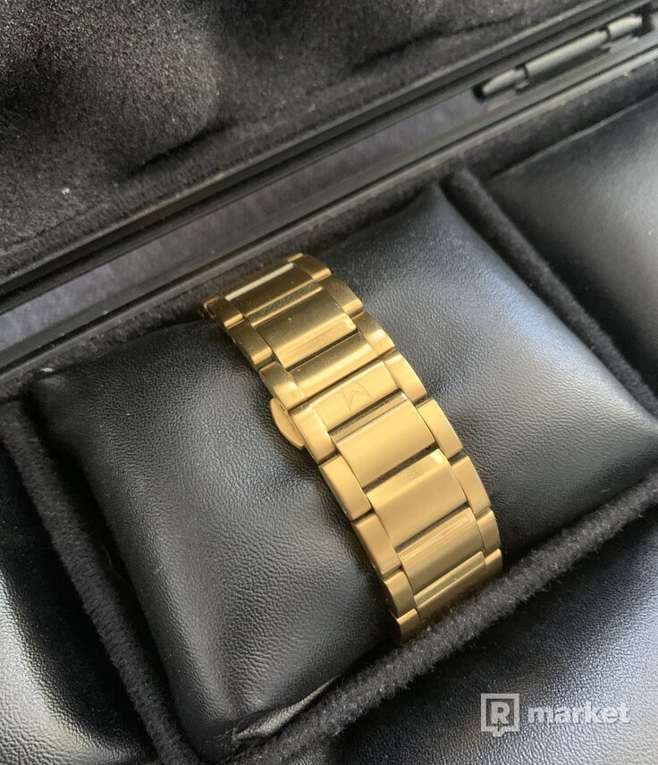 hodinky MSTR Ambassador