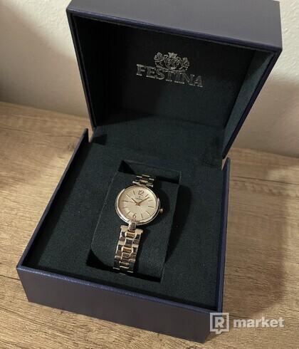 Dámske hodinky Festina