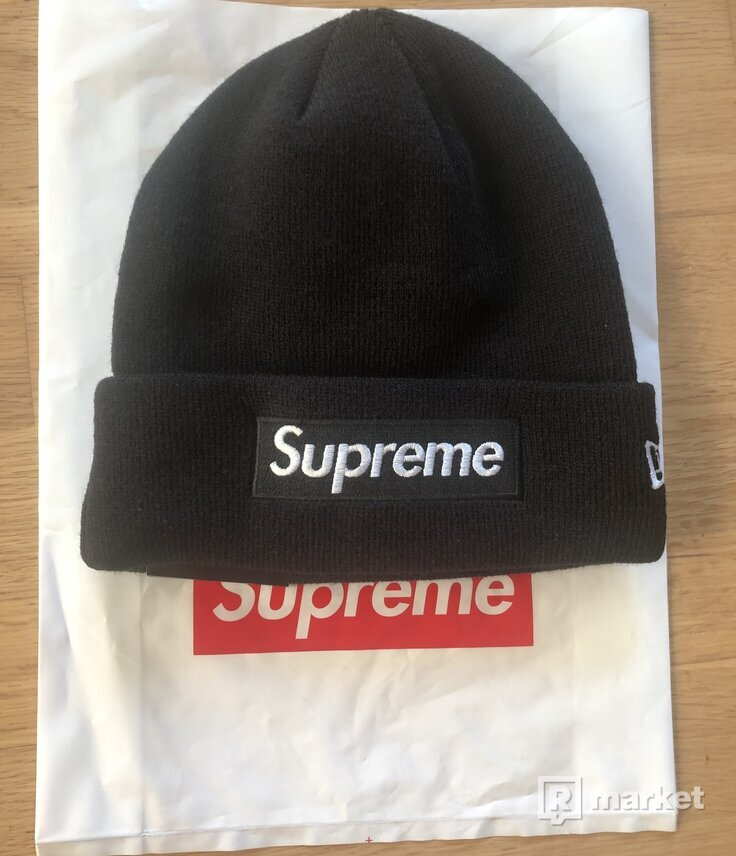 Supreme bogo ciapka