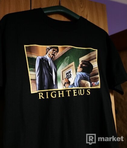 DGK Righteous (veľ. M)