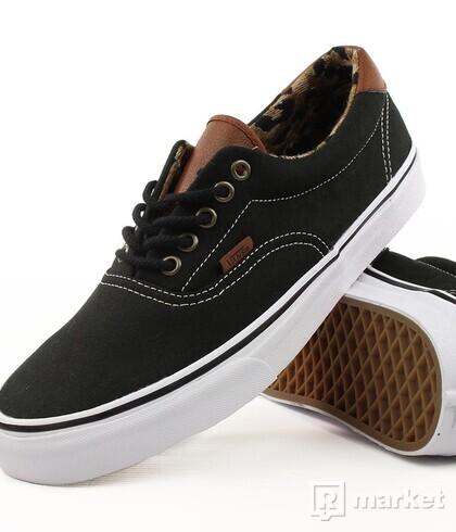 Vans  Era 59(C&L) Black