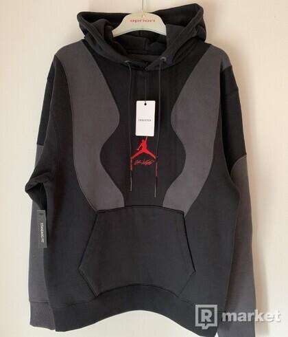 Off-White x Jordan hoodie