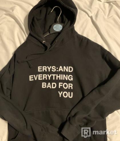 ERYS hoodie