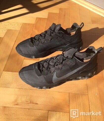Nike   React Element 55   záruka do 01/2021