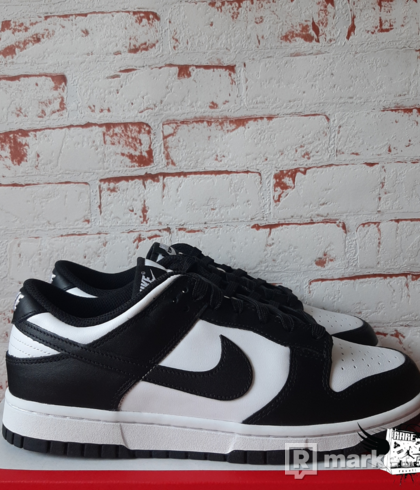Nike Dunk Low Panda Black White