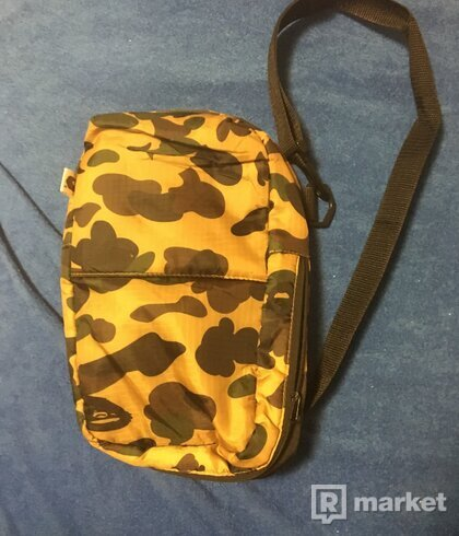 Bape magazine shouldrebag
