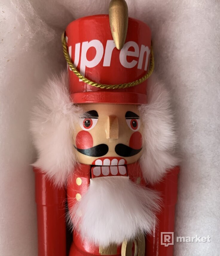 Supreme Nutcracker