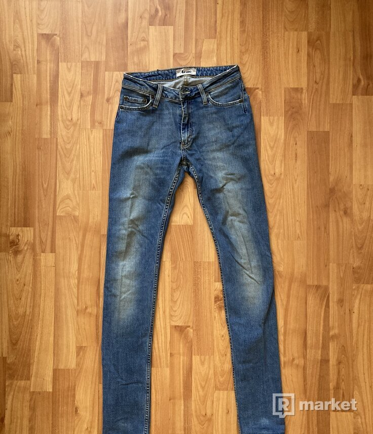 Acne Flex/Icon Jeans