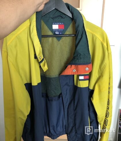 Tommy Hilfiger Windbreaker XL