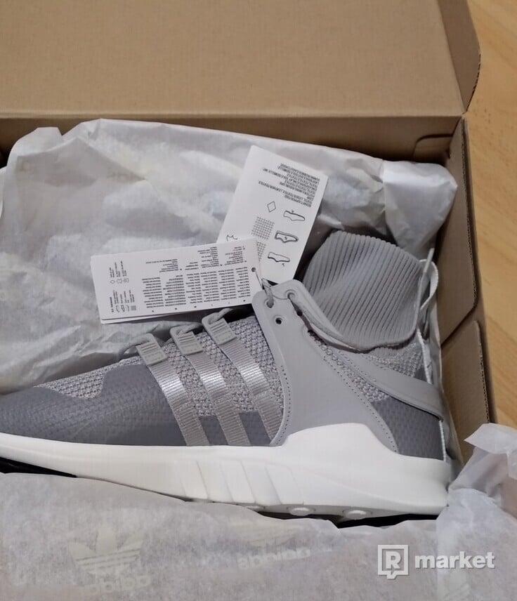 Adidas EQT Support ADV Winter Grey