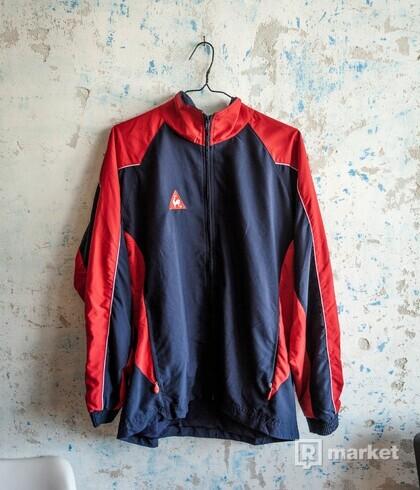 Le Coq Sportif vintage jacket