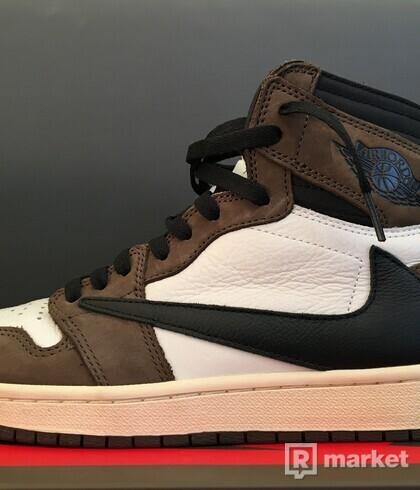 Nike Jordan 1 Retro High Travis Scott