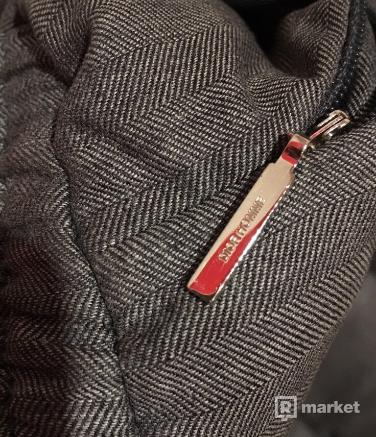 Dior Homme Doudoune Puffer Jacket