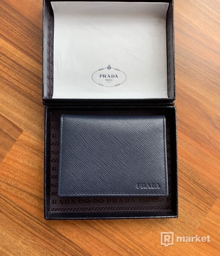 Prada peňaženka